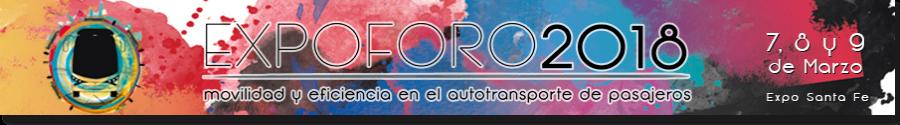 Expo-Foro 2016
